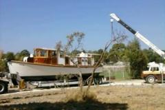 Linmac-14T-Old-Boat-Lift